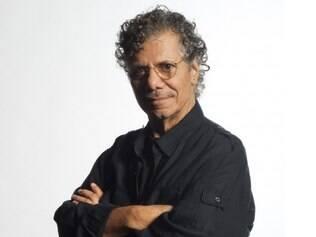 O pianista e tecladista Armando Anthony