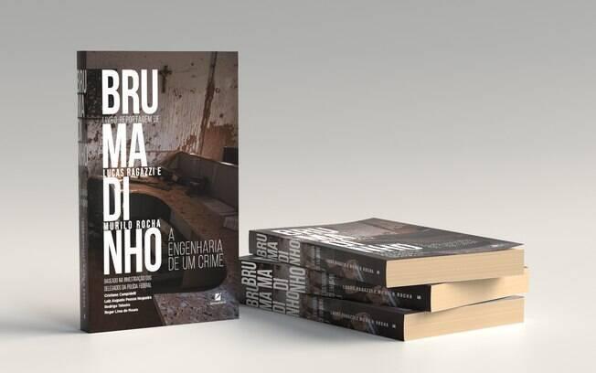 Livro de jornalistas mineiros traz os bastidores da investigação policial sobre o rompimento da barragem da mineradora Vale