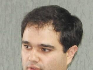 Gustavo Palhares assumiu Secretaria de Planejamento