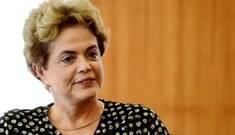 Dilma se reúne com Lula e senadores para definir estratégia