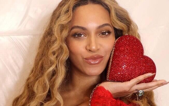 Cantora Beyoncé