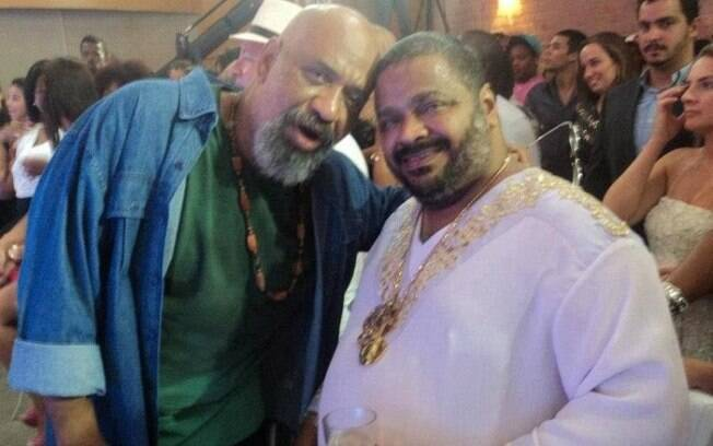Acyr Marques da Cruz morre aos 65 anos no Rio de Janeiro, compositor era irmão do sambista Arlindo Cruz