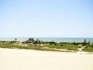 O vilarejo de belas dunas no Espírito Santo ainda é pouco conhecido