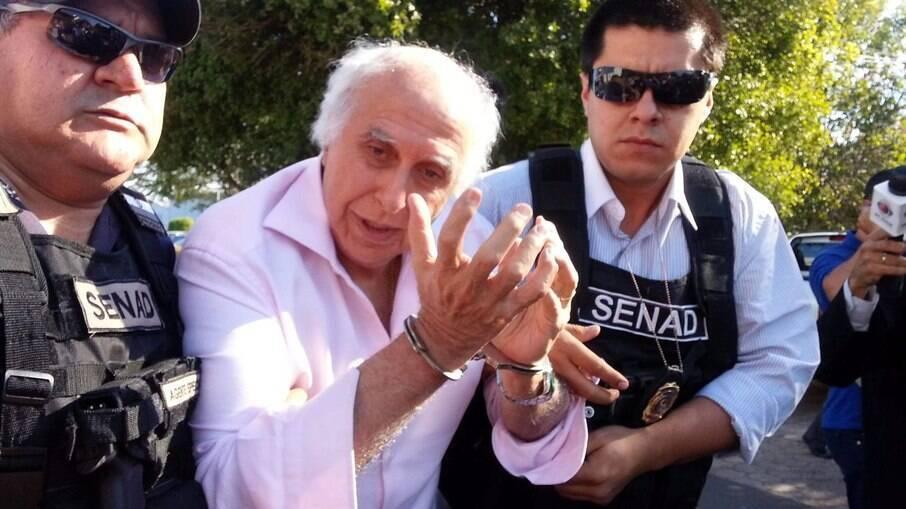 Roger Abdelmassih voltará a cumprir pena no presídio de Tremembé, no interior de São Paulo