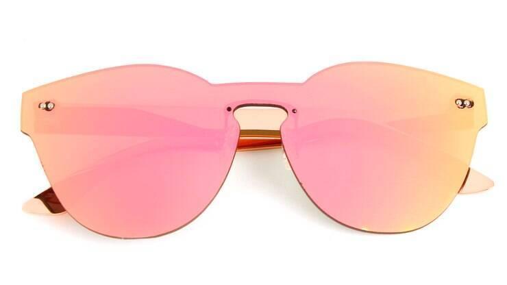 09fe07220 Óculos de sol: os modelos queridinhos do verão 2017 - Moda - iG
