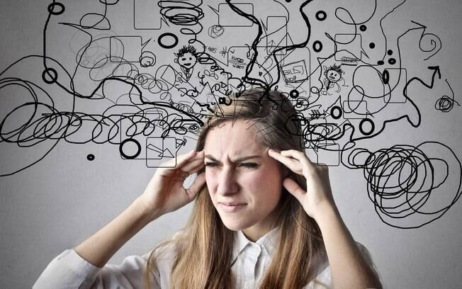 Para saber como evitar pensamentos negativos é preciso ter paciência e exercitar a mente todos os dias