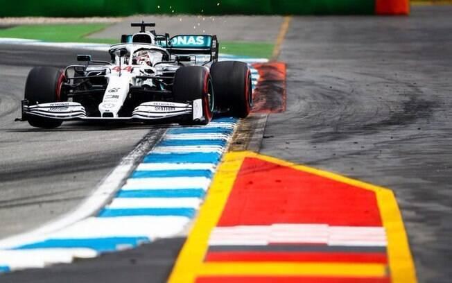 China pode receber duas corridas da temporada de 2020 da Fórmula 1