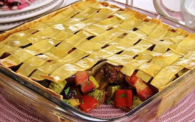 Versátil e saboroso: 6 receitas com massa de pastel