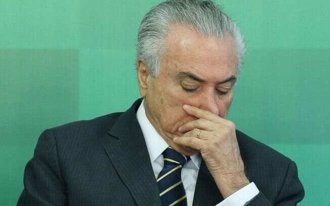 Bancada do PMDB na Câmara tornou-se um problema para Michel Temer na sucessão do deputado afastado Eduardo Cunha