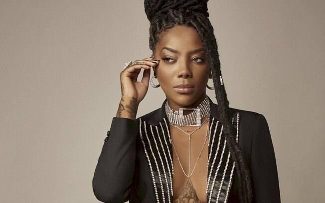 Ludmilla encabeça campanha do Spotify sobre igualdade