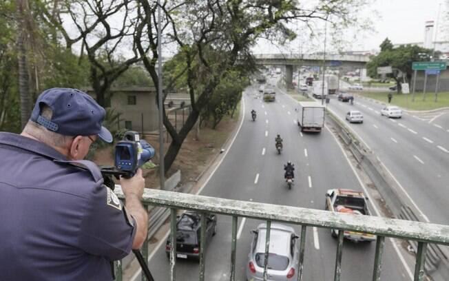 Haverá suspensão de radares em rodovias federais?