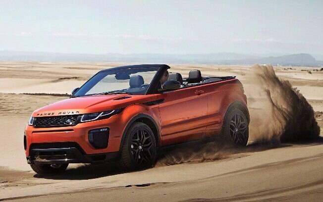 O Range Rover Evoque conversível será vendido por R$ 292.500, limitado a 45 unidades. A pré-venda começa no Salão, para ser entregue aos clientes em março de 2017.