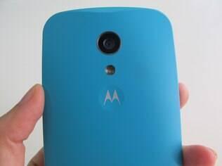 Moto G é sucesso de vendas da Motorola