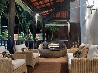 Antes de escolher o mobiliário da varanda, identifique as características do ambiente local