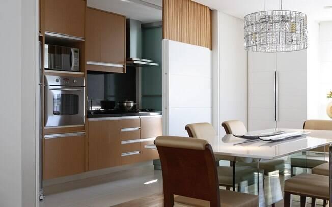 24 cozinhas americanas para se inspirar - Arquitetura - iG