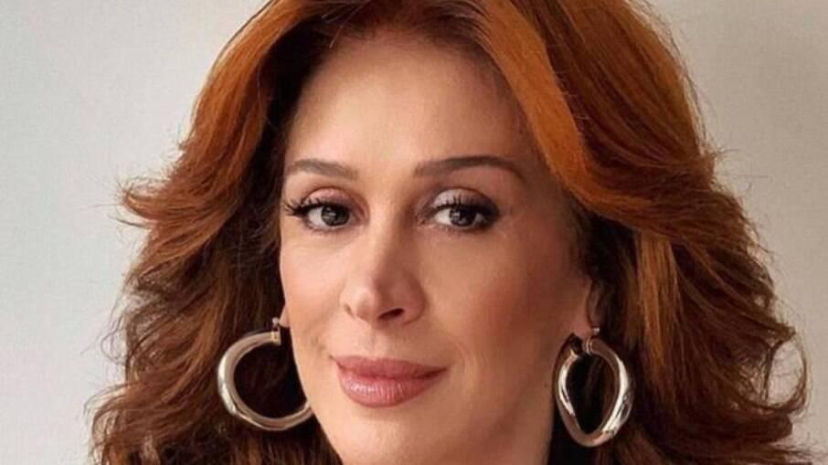 Claudia Raia, atriz, cantora e dançarina