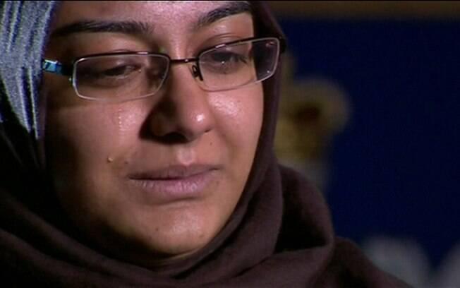 Irmã de jovem que fugiu para a Síria faz apelo emocionado