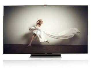 Nova TV da Samsung chega ao Brasil com preço de R$ 26 mil