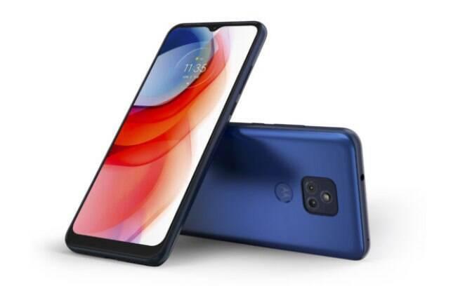 Novos modelos da Motorola são lançados