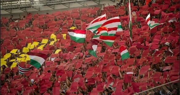 Fluminense já trabalha na construção do seu novo estádio para 25 mil pessoas