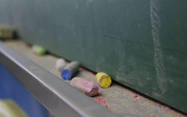 Caso ocorreu na escola estadual Euclides de Carvalho Campos, no interior de São Paulo