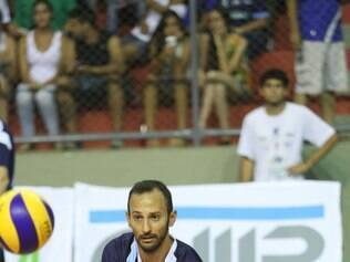 Líbero do Minas Tênis Clube vem sendo fundamental para boa campanha do time