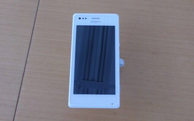 a679f359ad5 Xperia M será o segundo modelo de smartphone com suporte a dois chips da  Sony no