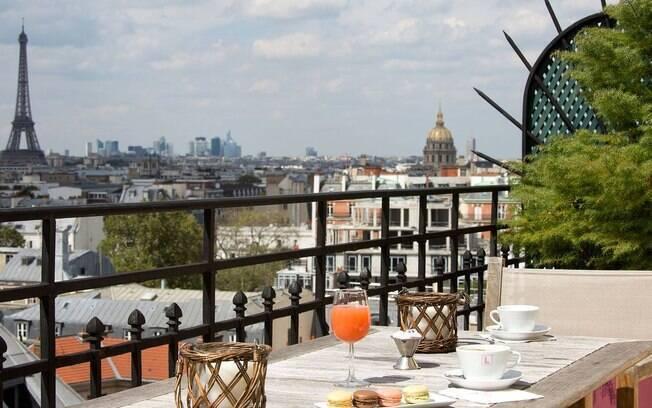 Se um dos seus tipos de viagem preferido é a gastronomia, embarque para a Europa