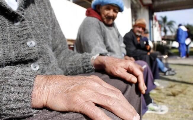 Abuso contra idosos