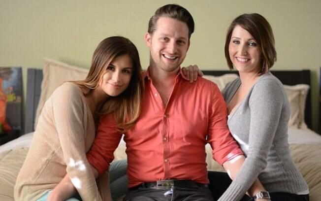 Adam Lyons, Brooke Shedd e Jane Shalakhova contam detalhes de como é ser um