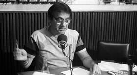 Morre Roberto Figueiredo, locutor do