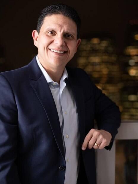 Anderson Rocha, advogado e empresário do setor imobiliário
