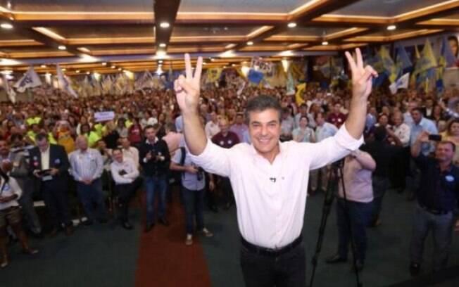 Beto Richa tem processo retirado de Moro e remetido para a Justiça Eleitoral