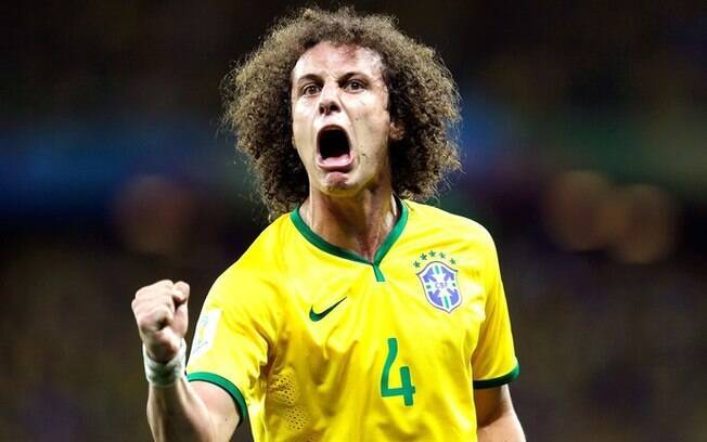 Depois da Copa do Mundo 2014, o nome David Luiz foi um dos mais usados em bebês