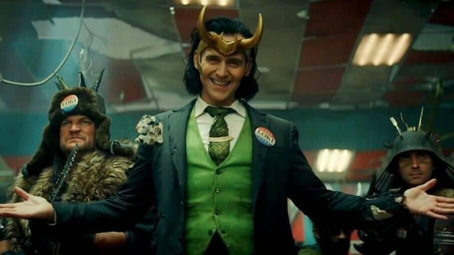 Loki parece ter feito a Disney+ gostar das quartas