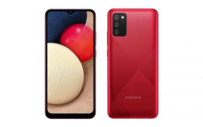 Novos modelos da Samsung chegam ao Brasil