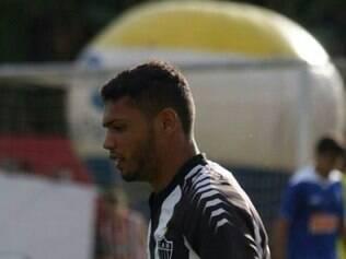 Na Copa São Paulo, Carlos foi o artilheiro do Galo, com oito gols na competição