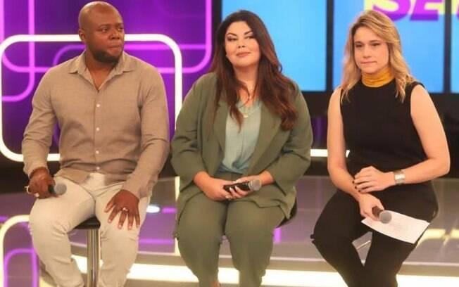 Novo programas das tardes da TV Globo ainda não caiu nas graças do público