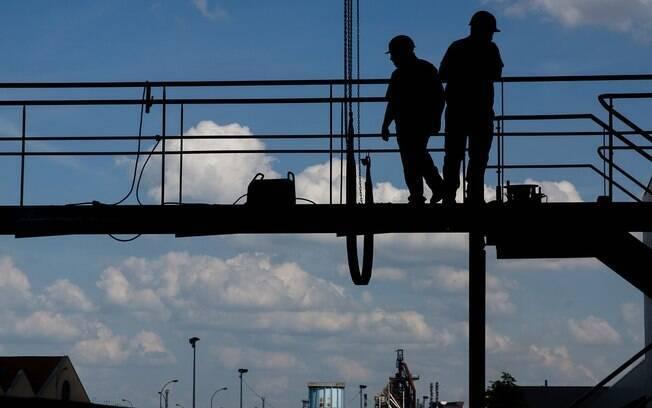 Construtora condenada ao pagamento de indenização atuava em obras de um corredor de ônibus no Rio de Janeiro