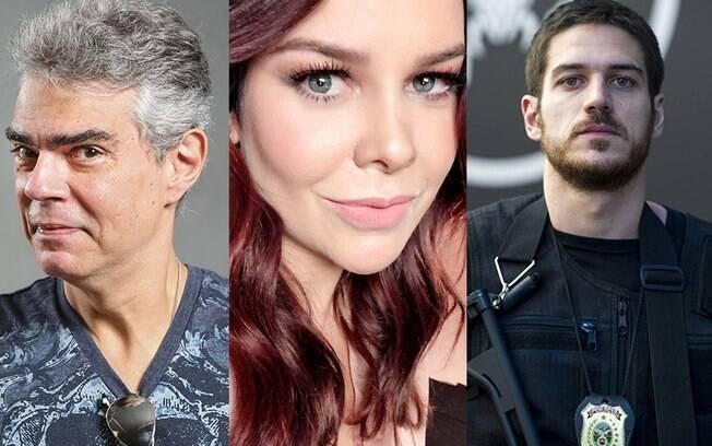 A Globo enfrentou diversas mudanças muitos deixaram a emissora como Nizo Neto, Fernanda Souza e Marco Pigossi
