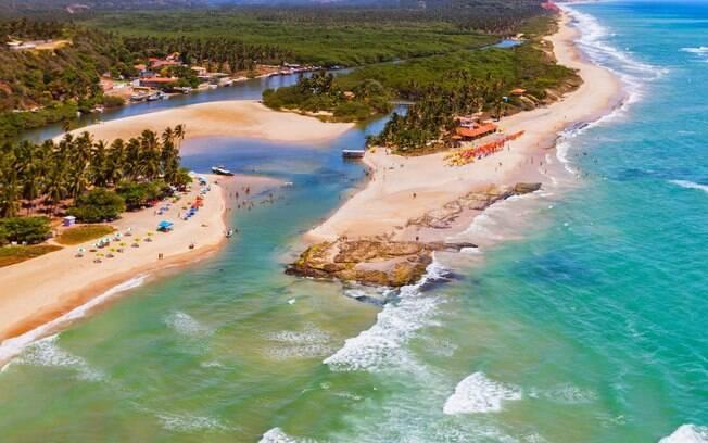 Assim como o Hibiscus Beach Club, o Dunas de Marapé é um complexo turístico rico de opções de o que fazer em Alagoas