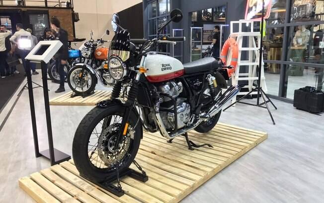Uma série de novidades do setor de motocicletas estarão no Salão Moto Brasil 2020, no Rio de Janeiro, no final de maio