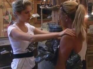Rita critíca voto de Bárbara