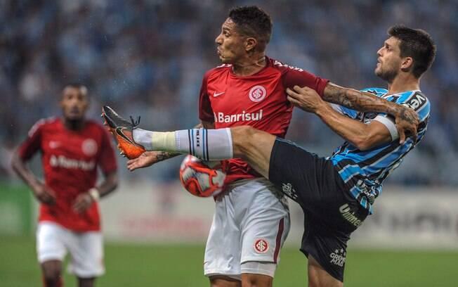 Grêmio e Internacional fizeram as melhores campanhas do campeonato gaúcho 2019