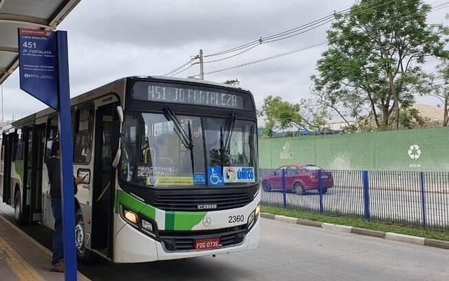 Segundo estudo, a porcentagem dos usuários do aplicativo da Moovit que utilizam transporte público caiu de 85% para 68%
