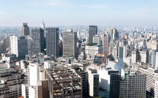 Vendas de imóveis residenciais na capital paulista crescem quase 74% em abril - Casa Própria - iG