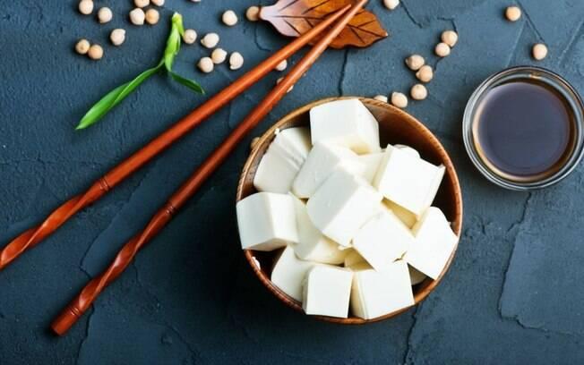 4 receitas com tofu de dar água na boca!