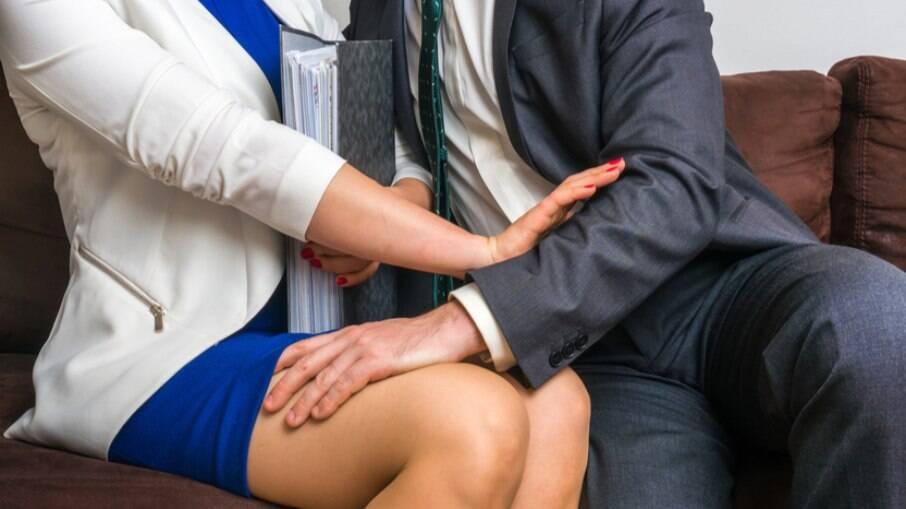 Processos por assédio sexual no trabalho crescem 21% em 2021