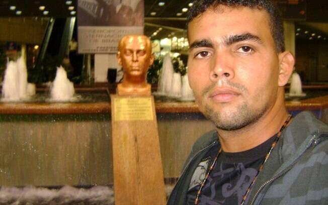 Indigenista Maxciel Pereira dos Santos