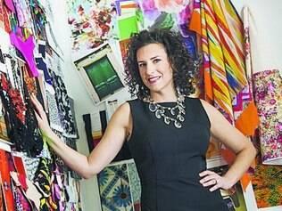 Kerry O'Brien: transição do mercado financeiro para a moda